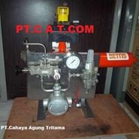 Jual BETTIS Actuators & Controls