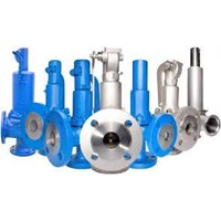 Jual SAFETY RELIEF VALV