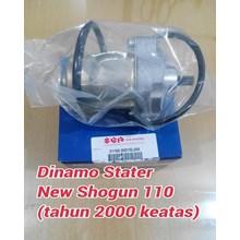 Dinamo Starter New Shogun 110