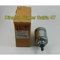 Satria Fu150 Starter For Dinamo