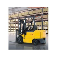 Jual Supplier Forklift Elektrik Murah Surabaya-Gresik-Mojokerto