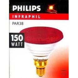 Lampu Infraphil (Lampu Saja)
