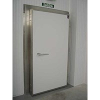 Jual Coldroom Sing Door
