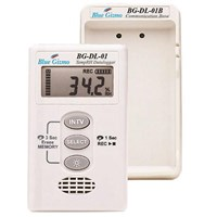 Sell Blue Gizmo Temperature & Humidity Datalogger – BG DL 01