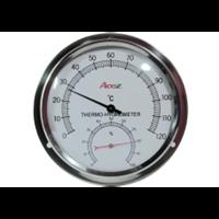 AZ Dial Thermo-Hygrometer HT04