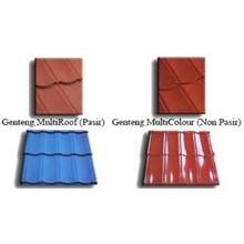 Genteng Metal Colour - Genteng Metal Polos