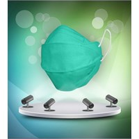 Evo Plusmed+ Surgical Face Mask 4D