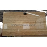 Jual Travertine Levanto - Broad Veins