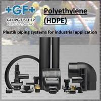 Sell Pipa HDPE (PE 100) Georg Fischer