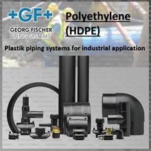 Pipa HDPE (PE 100) Georg Fischer