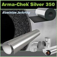 Jual pipa dan perlengkapan - Pembungkus pipa Aluminium