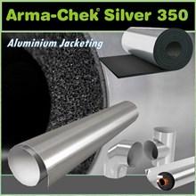 pipa dan perlengkapan - Pembungkus pipa Aluminium