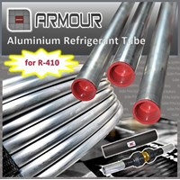 Sell Pipa Aluminium - Armour