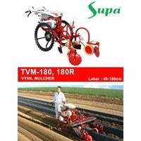 Cultivator Tkc 750 Vynil Mulcher