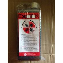 Exotox anti rayap dan Cairan Pembersih