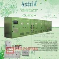 Astrid Industrial Ups