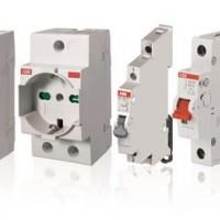 Modular Din Rail Components ( Mdrc's )