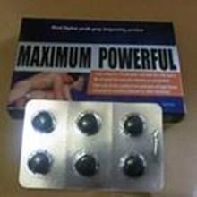 Obat Powerfull USA