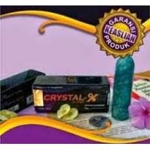 Obat Perapat Miss V Cristal X