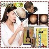 Jual Perawatan Rambut - Obat Penumbuh Rambut Alami Hair Tonicum Natural