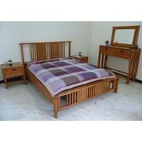 Bangkok Bed Set
