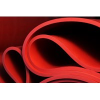 LINATEX RED RUBBER