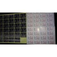 Jual Sticker & Label