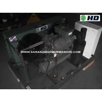 HD Semi-Hermetic Condensing Unit 18 Hp