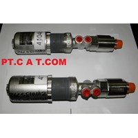 Pressure Reggulator Tescom