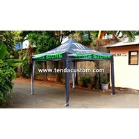 Jual Tenda Paddock 3m Monster Racing