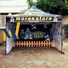 Tenda Paddock 3m Mores Store