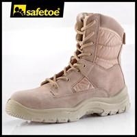 Jual Security Boots For Military H 9438 Beige