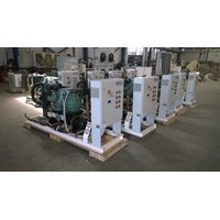Sell Stage Condensing Unit