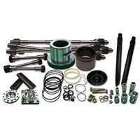 Sell Hydraulic Breaker Parts