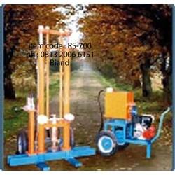Sondir Hydraulic 10 Ton Bandung