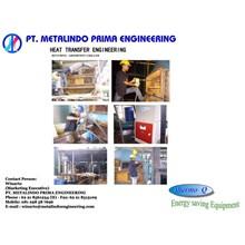 Service Heat Exchanger & Retubing Shell & Tube Heat Exchanger