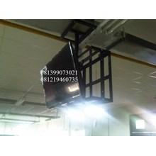 hanging bracket lcd