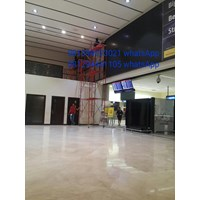 Jual neon box led