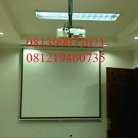 Sell bracket ceiling projector jakarta