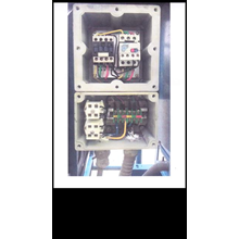 explosion proof box panel