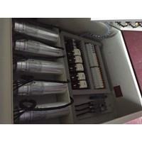 Jual panel capacitor
