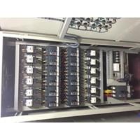 Jual panel capacitor 240kvar