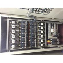 panel capacitor 240kvar