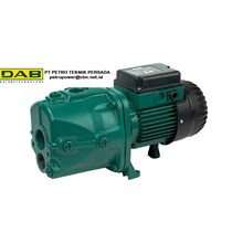 DAB MULTISTAGE CENTRIFUGAL AND SELF PRIMING PUMPS