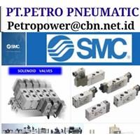 Jual SMC PNEUMATIC FITTING SMC VALVE ACTUATOR PT PETRO PNEUMATIC HYDRAULIC AIR CYLINDER