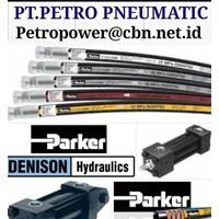 Jual PT PETRO PARKER PNEUMATIC PT PETRO PNEUMATIC HYDRAULIC
