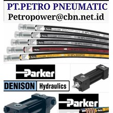 PT PETRO PARKER PNEUMATIC PT PETRO PNEUMATIC HYDRAULIC