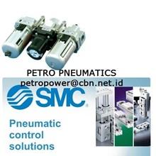 SMC  Combinations  PETRO PNEUMATICS JAKARTA