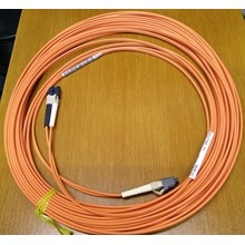 Patch Cord FO LC LC MM Duplec