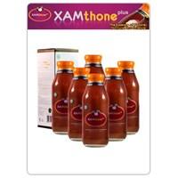 Jual Jamu dan Obat Alami Xamthone Plus 6 botol 1 Dus